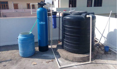 Iron Removal Plant Mjm Water Solutions